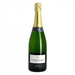 Champagne ALEXANDRE DEMARJORY Champagne Brut Celeste 75 cl