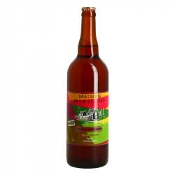 Jamaïcain Docks Bière Ambrée 75CL