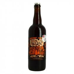 Bière Du Reuze Ambrée 75CL