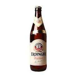 Bière blanche Erdinger 50 cl
