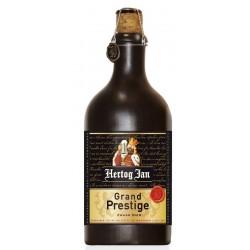 HERTOG JAN PRESTIGE Bière Brune de Hollande en Cruchon 50 cl