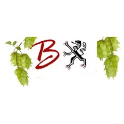 Bracine BièreTriple Artisanale 75 cl