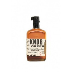 Knob Creek Bourbon Seigle
