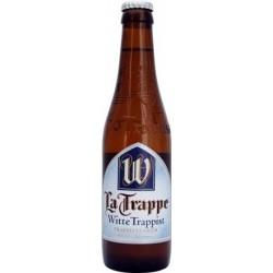 La Trappe Bière Blanche Trappiste 33 cl
