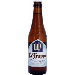 TRAPPE WITTE 33CL