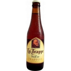 La Trappe Isid'or Bière Trappiste 33 cl
