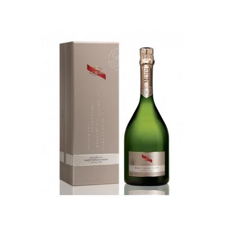 Champagne G H Mumm Cordon Rouge Grand Cru 75cl