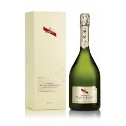champagne GH Mumm Cordon Rouge blanc de blanc 75cl