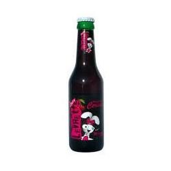 Bière belge fruité Cherry levrette 25 cl