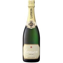 Champagne LANSON IVORY LABEL demi-sec 75 cl