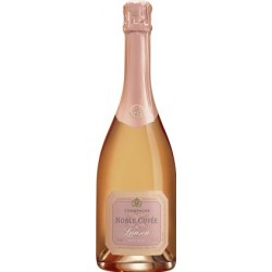 Champagne LANSON NOBLE CUVEE ROSE 75 cl