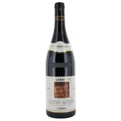 COTE ROTIE LA LANDONNE 2007 Vin Rouge GUIGAL