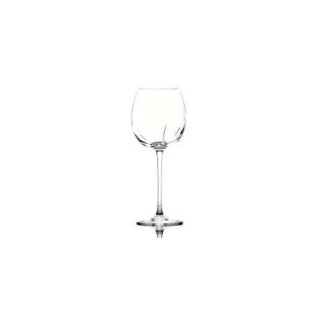 Verre à Vin 33cl Hélicium par Arnaud Baratte