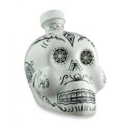 TEQUILA KAH BLANCO 70CL 100 % agave