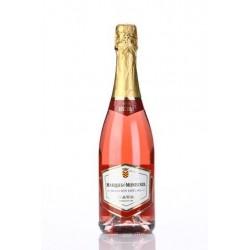 CAVA Rosé MARQUES DE MONISTROL 75 cl