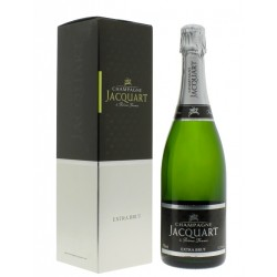 Jacquart Champagne Extra Brut 75 cl