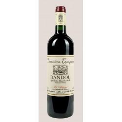 BANDOL TEMPIER Cuvée La MIGOUA 2015 75 cl
