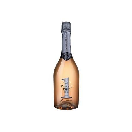Première Bulle Rosé de Limoux Sieur d'Arques