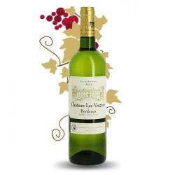 Château Les Vergnes Bordeaux Blanc 2014  75 cl