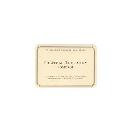 Château TROTANOY POMEROL 2017