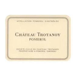 CHATEAU TROTANOY POMEROL 2012 75 CL