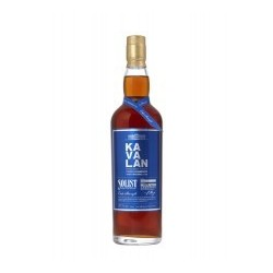 Kavalan Vinho Barrique Solist 70 cl