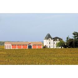 Château l'EVANGILE POMEROL 2000 75 cl