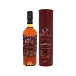 THE 6 ISLES PETRUS GAIA Blended Malt Whisky 70 cl