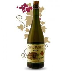 Cidre Bouché Brut Verrier