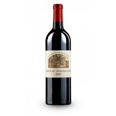 Château  MAGDELAINE 2006 Vin de Saint Emilion  Premier grand cru classé B 75 cl
