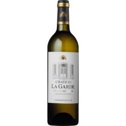 Château La Garde 2003 blanc Pessac Léognan Grand Vin de Graves Dourthe 75 cl