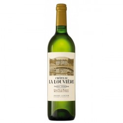 Château La Louvière 2000 Blanc Pessac Léognan Grand Vin de Graves Lurton 75 cl