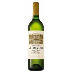 Château La Louvière 2001 Blanc Pessac Léognan Grand Vin de Graves Lurton 75 cl