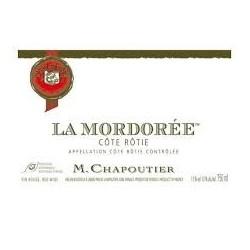 COTE ROTIE LA MORDOREE 2001 Vins de Michel Chapoutier Vin Bio 75 cl