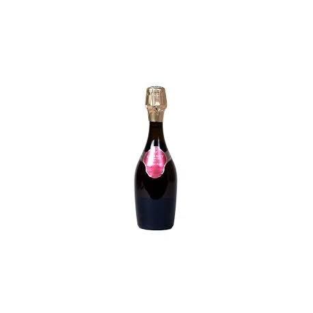 Demi Bouteille de Champagne Gosset Grand Rosé Champagne 37.5 cl