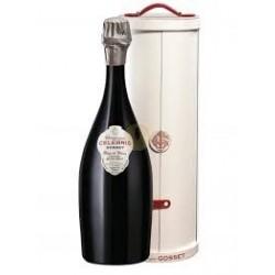 Cuvée CELEBRIS BLanC DE BLancs Champagne Gosset Extra Brut 75 cl
