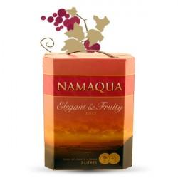 Namaqua Rosé 3 Litres