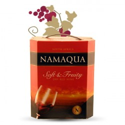 Namaqua Rouge 3 Litres