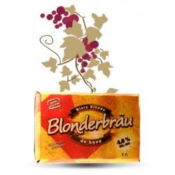Blonderbrau 24x25cl