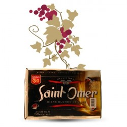 Saint Omer 20+10x25cl