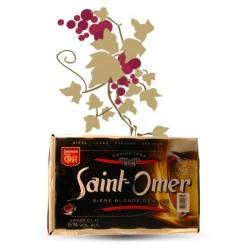 Saint Omer 20+10x25cl