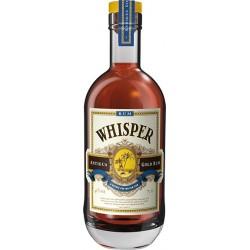 WHISPER Gold Rum Antigua
