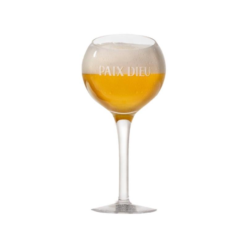 Verre à bière Brasseur type chope 40cl  pack de 3  Cav'Service