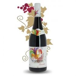 Beaujolais Nouveau 2015 mise en bouteille par Georges Duboeuf