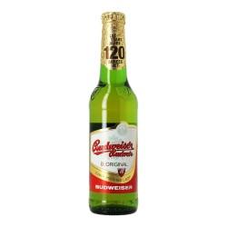 Budweiser Budvar 24*33cl