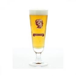Verre Bière du Demon