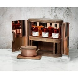 Coffret de Luxe Aberlour Hunting Club Taste of Malt