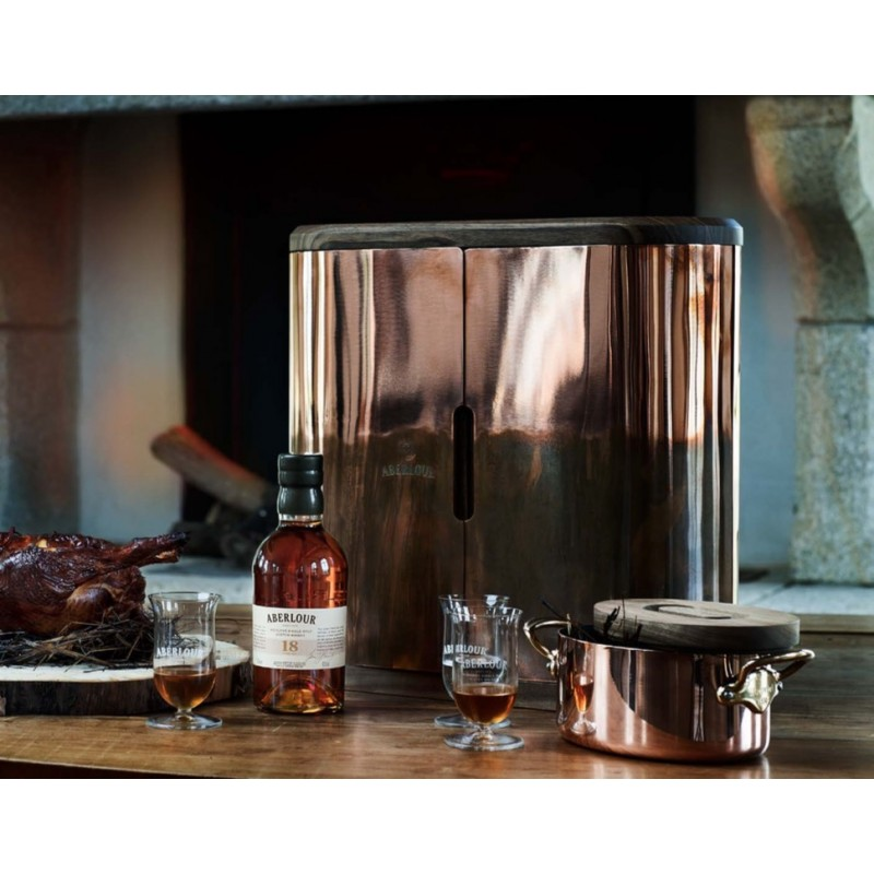 Coffret Aberlour Hunting Club Taste of Malt - Calais Vins selection ...