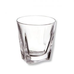 VERRE FUSION WHISKY EVRARD