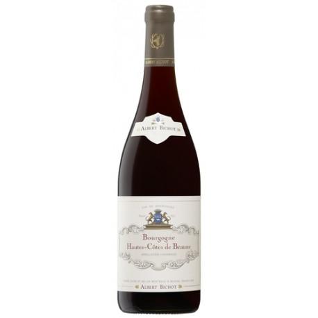 Bourgogne rouge hautes cotes de beaune albert bichot for Haute cote de beaune